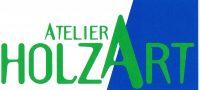Logo Holzart